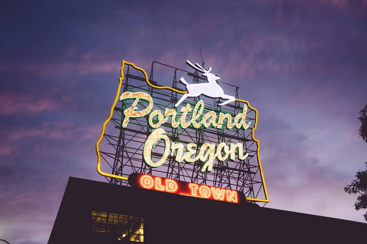 CBD in Oregon - Guide to CBD