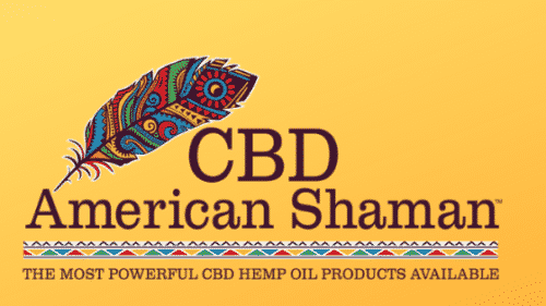 american shaman brand cbd