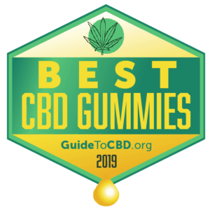 Best CBD Gummies Reviewed for 2019 - Guide to CBD