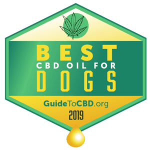 Best CBD for Dogs (and other Pets) 2019 - Guide to CBD